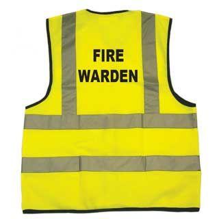 Fire Wardens